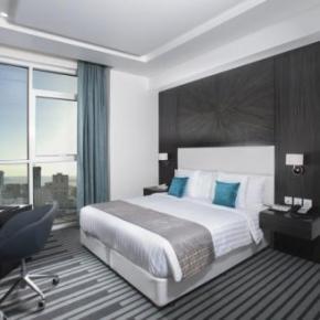 Ostelli e Alberghi - S Hotel Bahrain