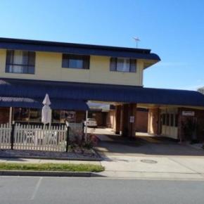 Ostelli e Alberghi - Parkway Motel