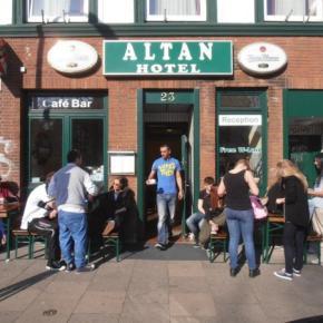 Ostelli e Alberghi - Altan Hotel