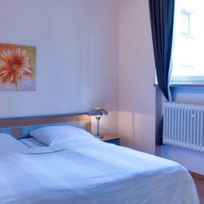 Ostelli e Alberghi - Hotel am Sendlinger Tor