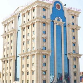Ostelli e Alberghi - Golden Hotel Jeddah