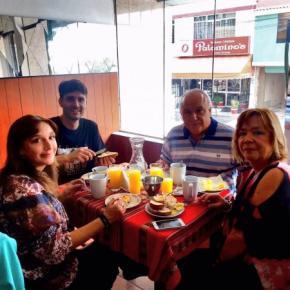 Ostelli e Alberghi - Ostello Posada del Rey Lima Airport