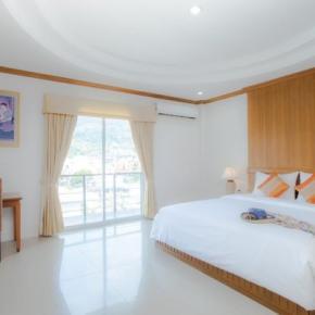 Ostelli e Alberghi - MVC Patong House