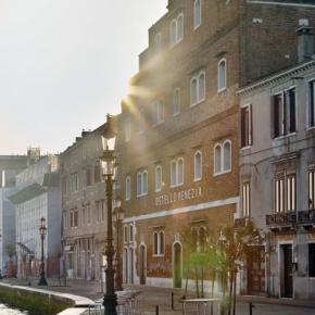 Ostelli e Alberghi - Generator Venice