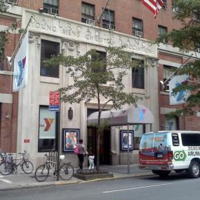 Ostelli e Alberghi - Vanderbilt YMCA