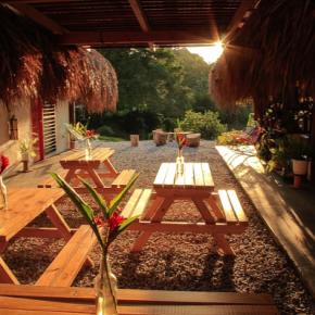 Ostelli e Alberghi - Los Colores Ecoparque Colombia