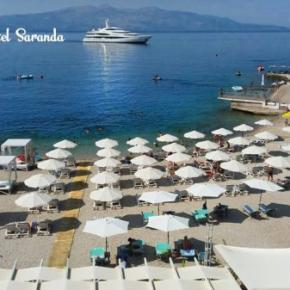 Ostelli e Alberghi - Dream Hotel Saranda