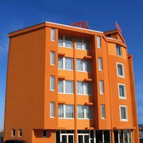 Ostelli e Alberghi - Hotel Verdina
