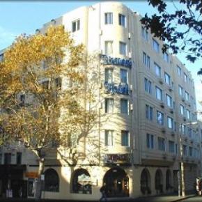 Ostelli e Alberghi - Devere Hotel