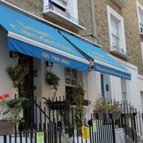 Ostelli e Alberghi - Ostello Smart Camden Inn