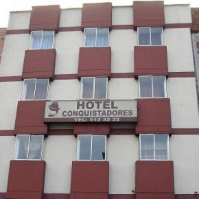 Ostelli e Alberghi - Hotel Conquistadores