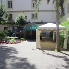 Ostelli e Alberghi - Ostello  7 Santi