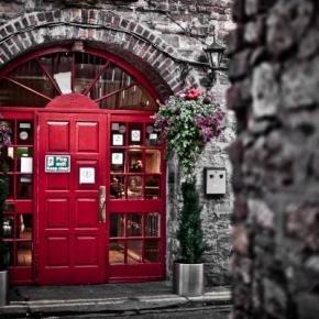 Ostelli e Alberghi - Ostello Isaacs  Dublin