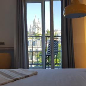 Ostelli e Alberghi - Ostello Le Regent  Montmartre