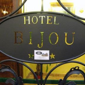 Ostelli e Alberghi - Hotel Bijou