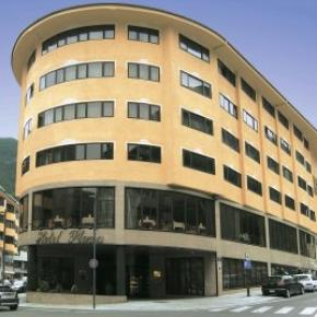 Ostelli e Alberghi -  Hotel Plaza Andorra