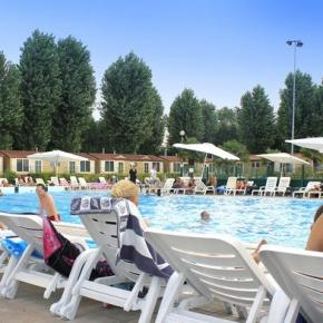 Ostelli e Alberghi - PLUS Camping Jolly