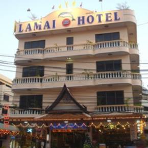 Ostelli e Alberghi - Lamai Hotel