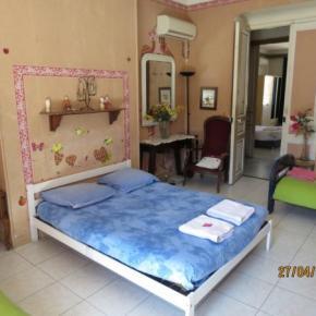 Ostelli e Alberghi - Chambres Chez l'Habitant Chez Brigitte.B