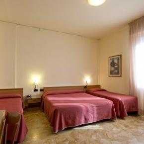 Ostelli e Alberghi - Careggi Hotel