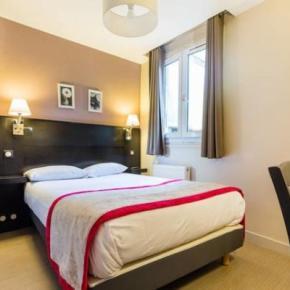 Ostelli e Alberghi - Hotel Bonsejour Montmartre