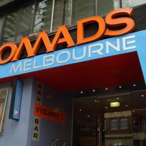 Ostelli e Alberghi - Nomads Melbourne