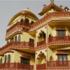 Ostelli e Alberghi - Umaid Bhawan Hotel