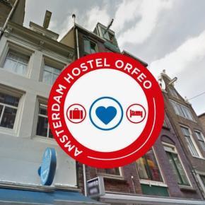 Ostelli e Alberghi - Ostello Amsterdam  Orfeo