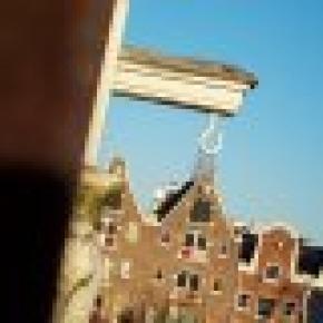 Ostello Amsterdam  Orfeo