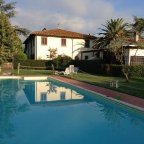 Ostelli e Alberghi - Airone Pisa Park Hotel