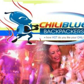 Ostelli e Alberghi - Ostello Chiliblue Backpackers &