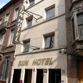 Ostelli e Alberghi - Sun Hotel