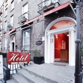 Ostelli e Alberghi - Ostello My Place Dublin