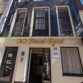 Ostelli e Alberghi - Travel Hotel Amsterdam