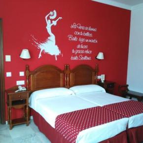 Ostelli e Alberghi - Casa Palacio Don Pedro
