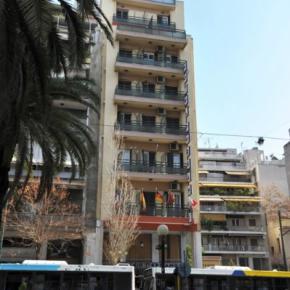 Ostelli e Alberghi - Hotel Pergamos