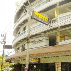 Ostelli e Alberghi - Lamai Apartment