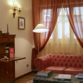 Ostelli e Alberghi - Hotel Alessandro Della Spina