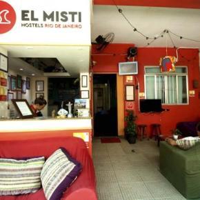 Ostelli e Alberghi - El Misti Copacabana