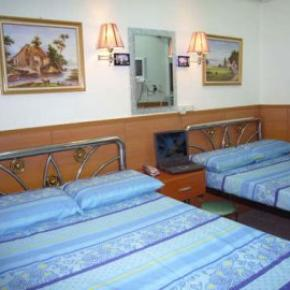Ostelli e Alberghi - Guangdong Guest House