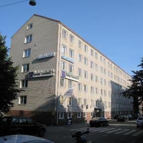 Ostelli e Alberghi - Ostello Euro - Helsinki