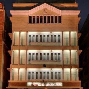Ostelli e Alberghi - Hotel Kanchan Deep