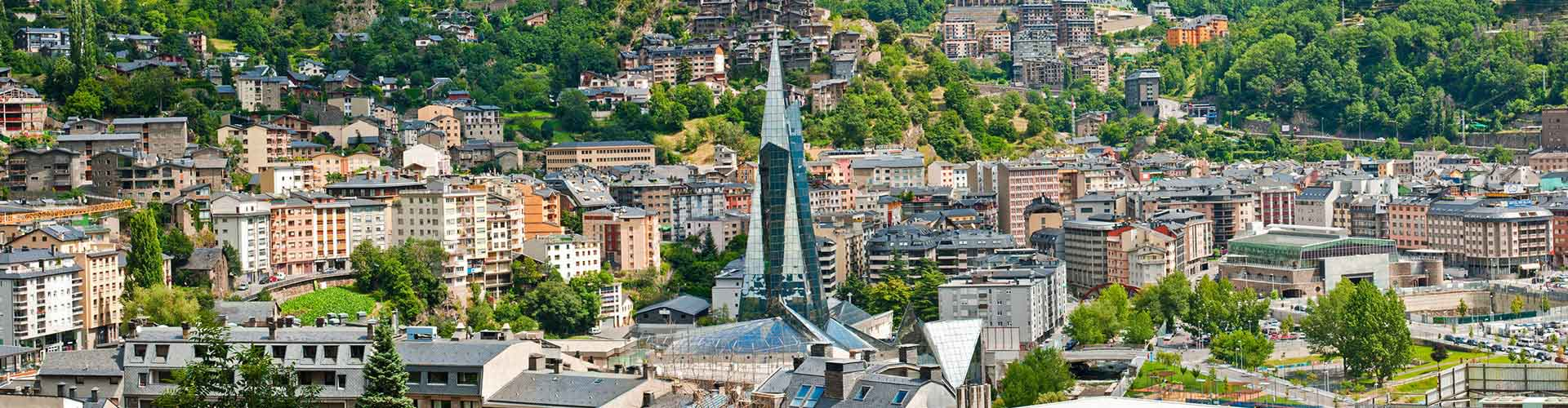 Andorra la Vella – Ostelli a Andorra la Vella. Mappe per Andorra la Vella, Foto e  Recensioni per ogni Ostello a Andorra la Vella.