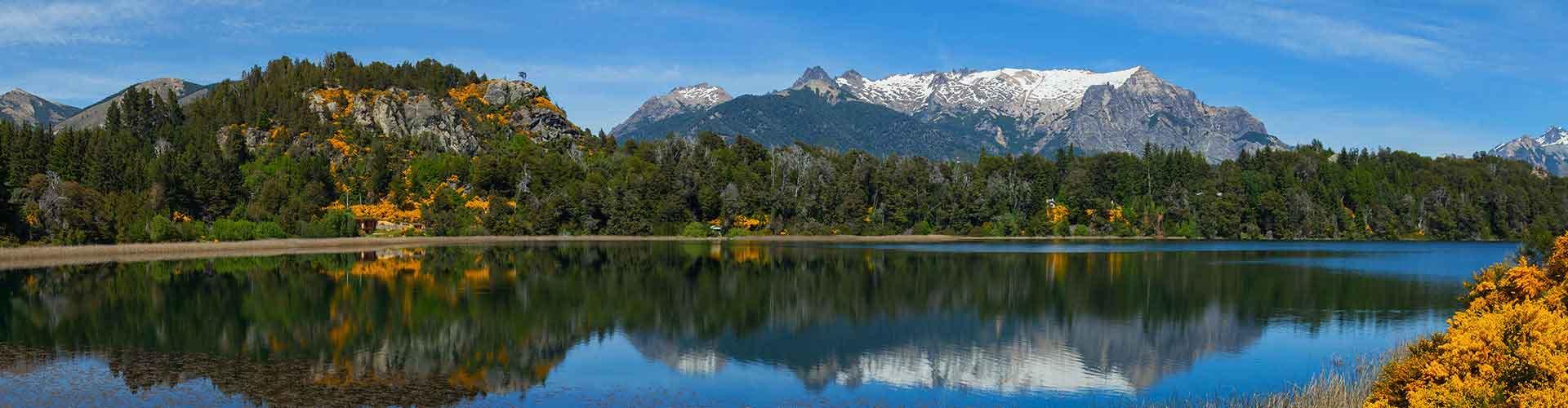 Bariloche - Alberghi a Bariloche. Mappe per Bariloche, Foto e  Recensioni per ogni Albergo a Bariloche.