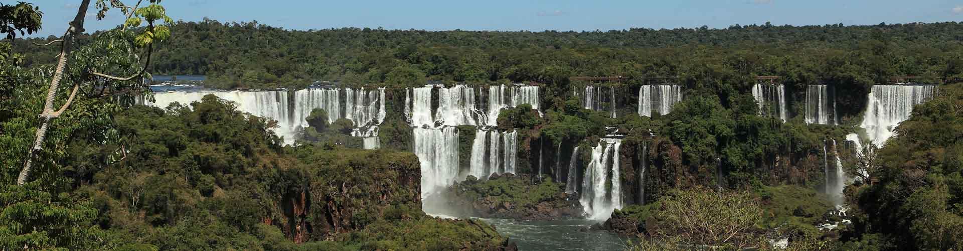 Puerto Iguazu - Alberghi a Puerto Iguazu. Mappe per Puerto Iguazu, Foto e  Recensioni per ogni Albergo a Puerto Iguazu.