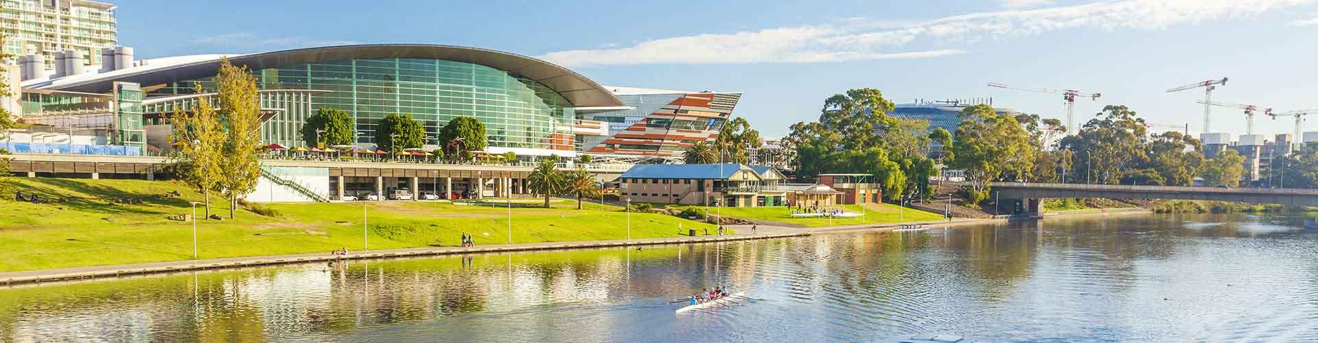 Adelaide – Appartamenti nella zona Adelaide Central Business District. Mappe per Adelaide, Foto e  Recensioni per ogni Appartamento a Adelaide.