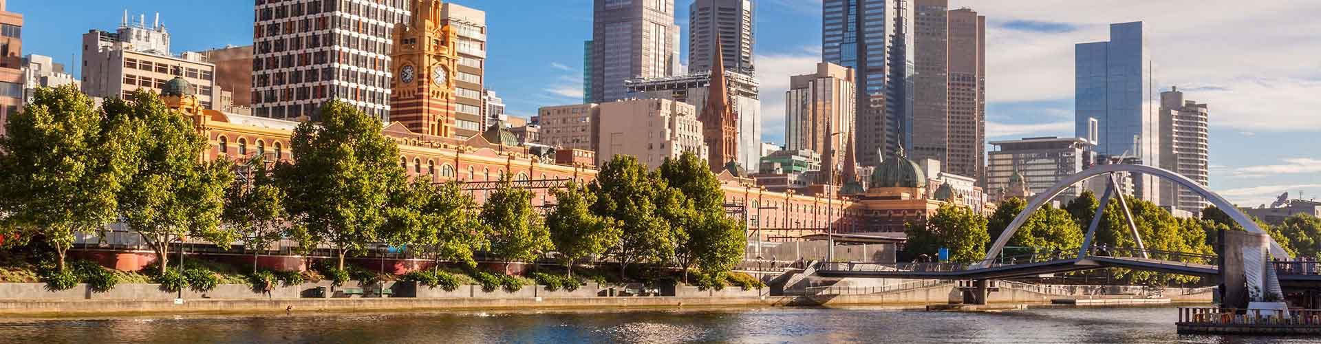 Melbourne – Alberghi nella zona Melbourne. Mappe per Melbourne, Foto e  Recensioni per ogni Albergo a Melbourne.