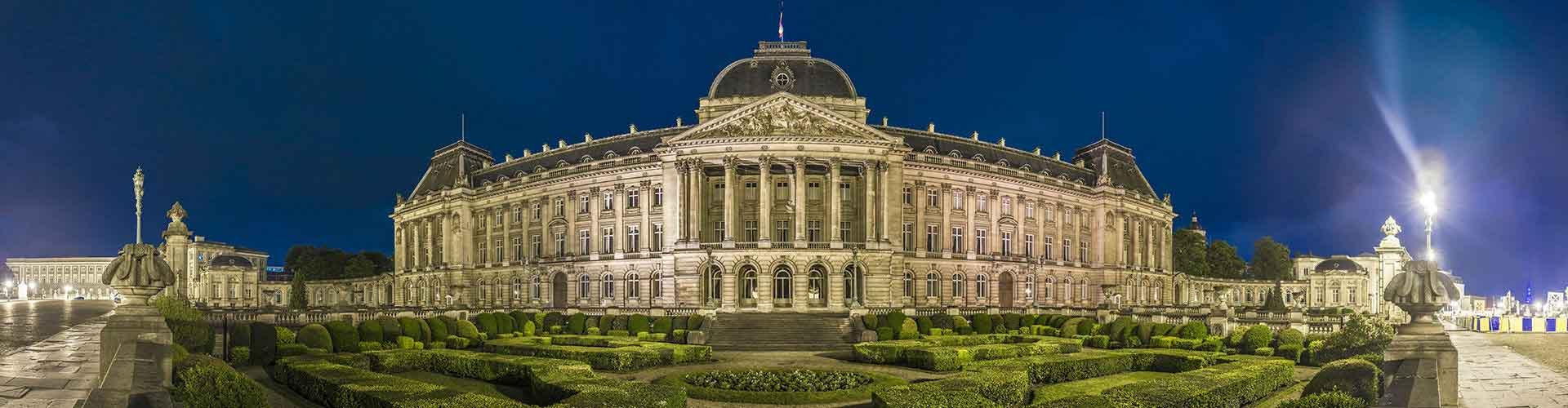 Bruxelles – Camere nella zona Città di Bruxelles. Mappe per Bruxelles, Foto e  Recensioni per ogni camera a Bruxelles.