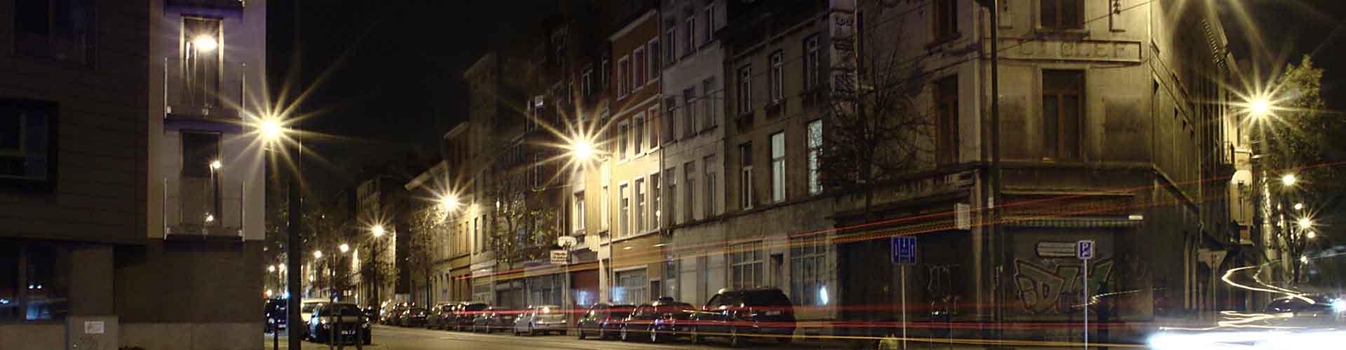 Bruxelles – Appartamenti nella zona Molenbeek-Saint-Jean. Mappe per Bruxelles, Foto e  Recensioni per ogni Appartamento a Bruxelles.