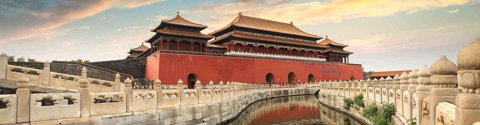 Pechino – Ostelli in Pechino. Mappe per Pechino, Foto e  Recensioni per ogni Ostello a Pechino.